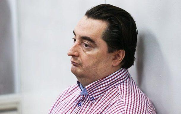 Главред «Страна.ua» вышел изСИЗО