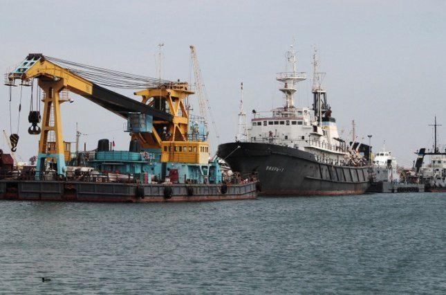 Президент Украины неподдержал мораторий навзыскание задолженности с«Черноморнефтегаза»