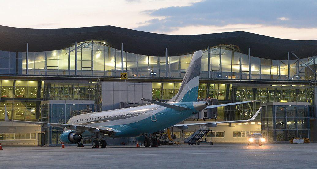 Ааэропорту Борисполь— рекордный наплыв улетающих