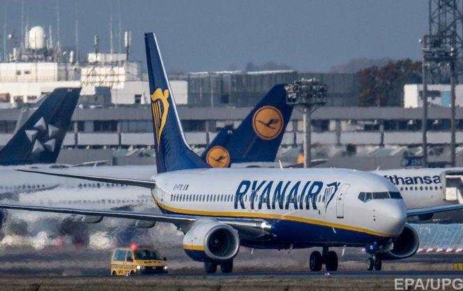 Омелян: «Борисполь» должен заключить соглашение с«Ryanair» напротяжении 2 ближайших недель