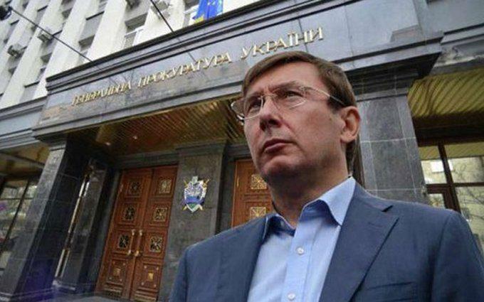 Луценко: Следствие поубийствам наМайдане завершится внынешнем году