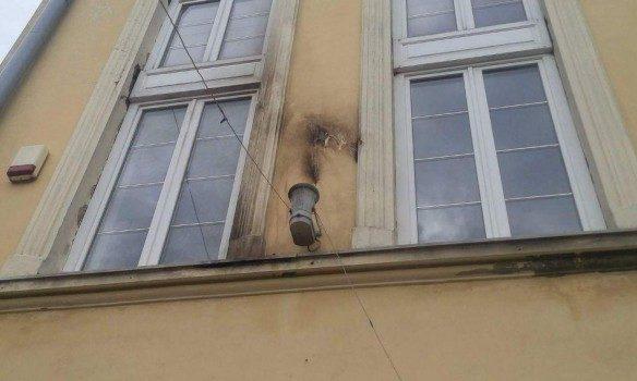 У Львівській міській раді заявили що засуджують акти вандалізму щодо євреїв. Львів завжди був є й буде містом толерантним