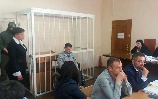 Основной фигурант «дела Онищенко» вышел изСИЗО под 10 млн. залога