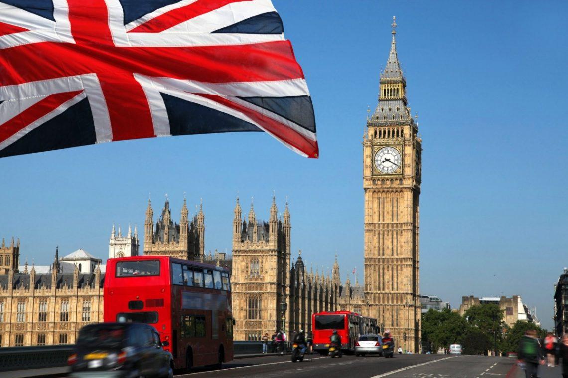 Посол: Англия должна облегчить визовый режим для украинцев после Brexit