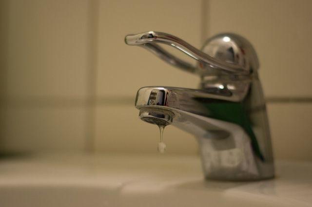 ВКиеве утвердили новые тарифы нагорячую воду иотопление
