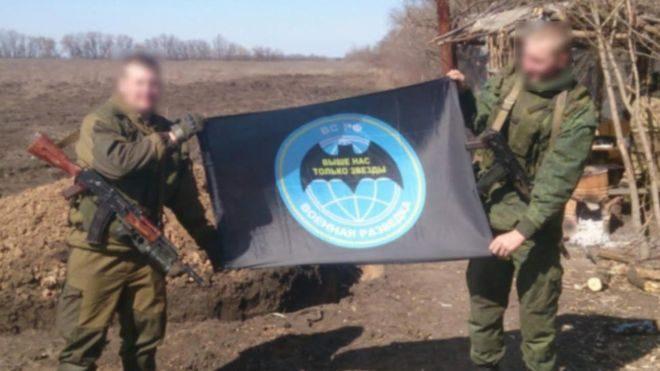 Схваченного вгосударстве Украина жителя России Агеева подозревали втерроризме