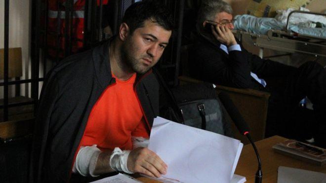 Суд закрыл для репортеров совещания из-за врачебной тайны— Дело Насирова