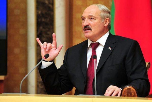 Александр Лукашенко: зачем президент Белоруссии едет в Украинское государство