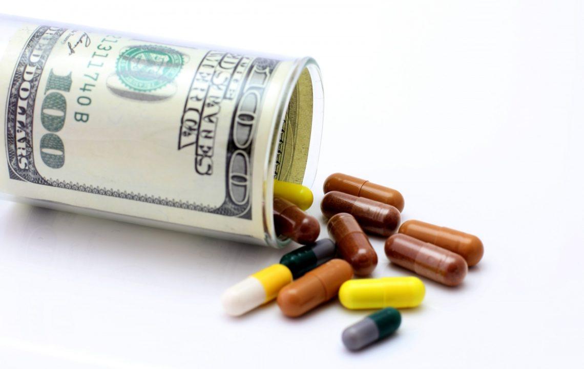 В «Охматдете» назвали стоимость фармацевтических средств, которые нужно списать