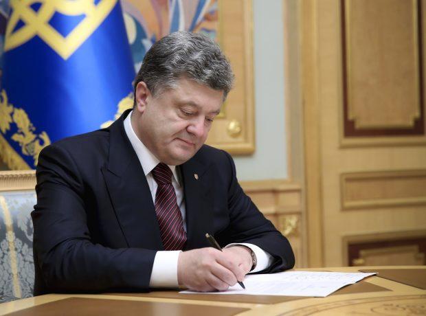 Парубий: РФнужно отнять права вето вмеждународной организации ООН поукраинским задачам