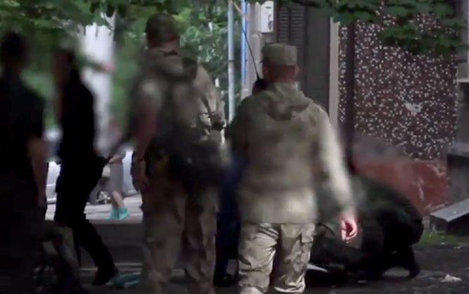 Агентура: Боевики готовят теракты иобвинят вних государство Украину