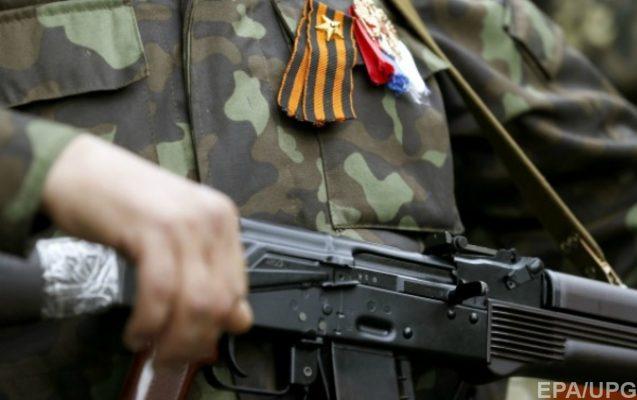 Боевики нарастили интенсивность обстрелов: умер боец ВСУ