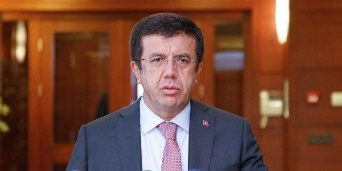 Австрийская Республика запретила заезд встрану турецкому министру экономики