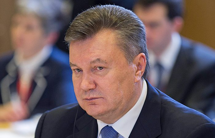 Защитником Януковича поделу огосизмене назначили украинского госадвоката