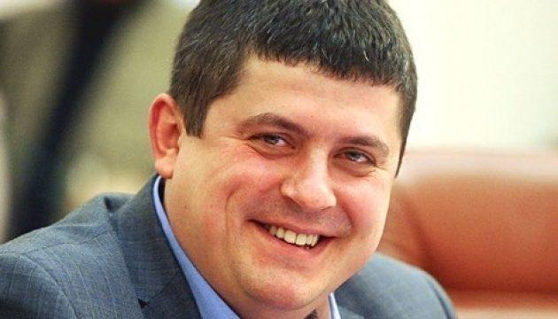 Геращенко: «Народный фронт» поддержит снятие неприкосновенности с6 нардепов
