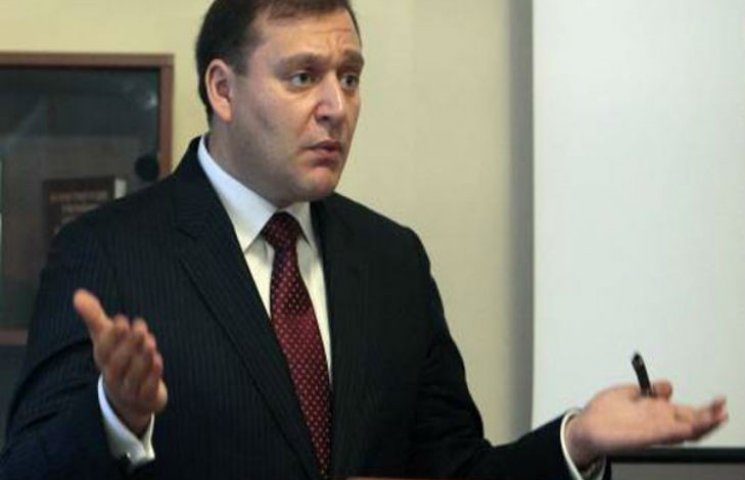Регламентный комитет позволил  арест Добкина