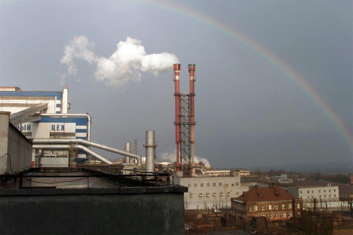 «ЛЭО» отключает коммунальщиков: Лисичанск иПопасная снова останутся без воды