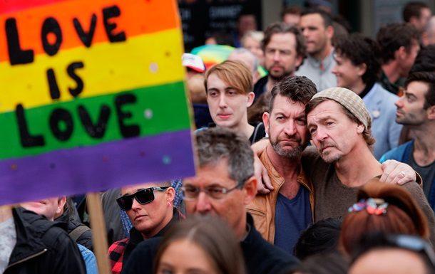 Парламент Мальти майже одностайно схвалив легалізацію одностатевих шлюбів