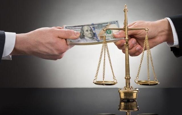 Практически  половина дел НАБУ иСАП остается без рассмотрения судов
