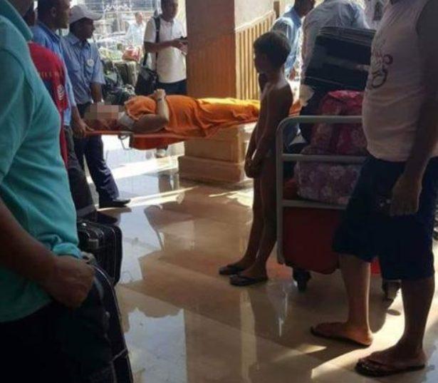 Гражданка Армении, пострадавшая при нападении вЕгипте, прооперирована— МИД