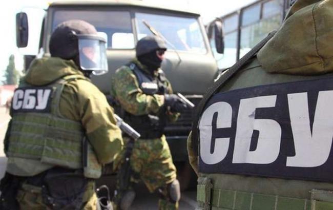 Сотрудники СБУ задержали психолога артиллерийского подразделения террористов «ДНР»