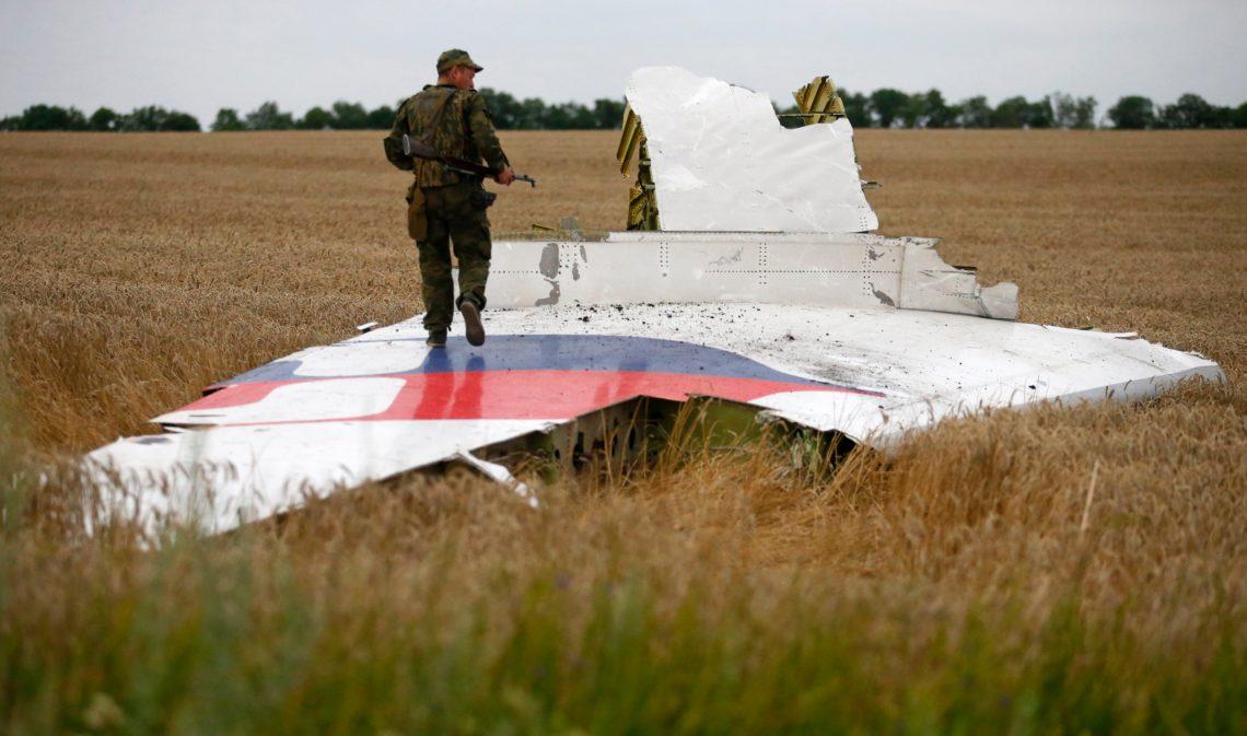ВАвстралии сделали главное  объявление  посуду над виновными вкатастрофе MH17