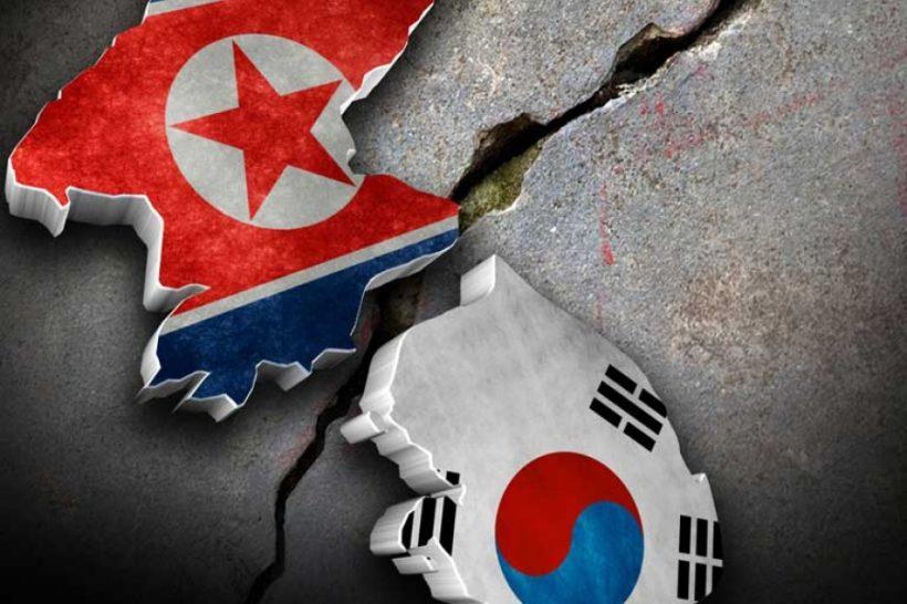 Южная Корея предложила КНДР провести на этой неделе переговоры военных представителей по снижению напряженности на Корейском полуостров