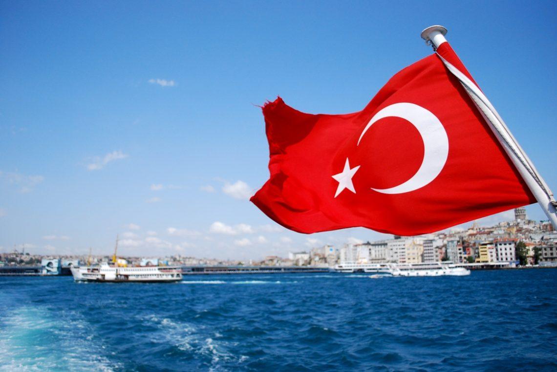 Турция запретила заезд 4 тыс жителей РФ