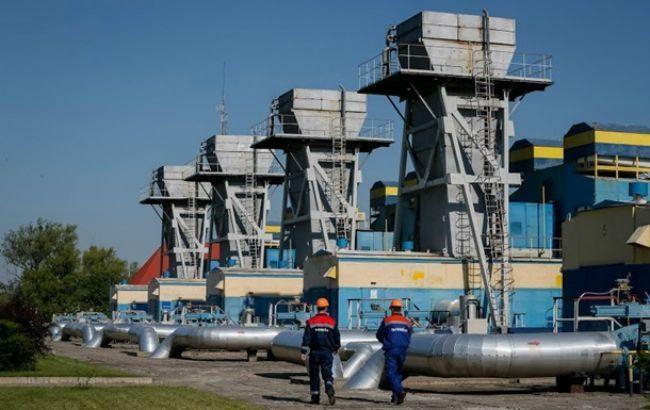 Добыча «Укргаздобычи» достигла рекордных 42 млн кубометров