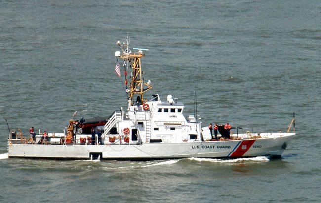 После учений Sea Breeze-2017 украинскому флоту передадут американские военные патрульные катера Islands.
