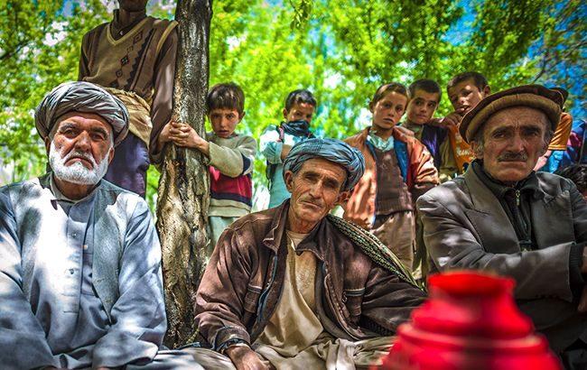 Зашесть месяцев вАфганистане погибло рекордное число мирных граждан