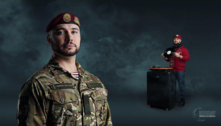 В Италии допросили украинского военнослужащего Виталия Маркива арестованного по подозрению в причастности к гибели на Донбассе итальянс