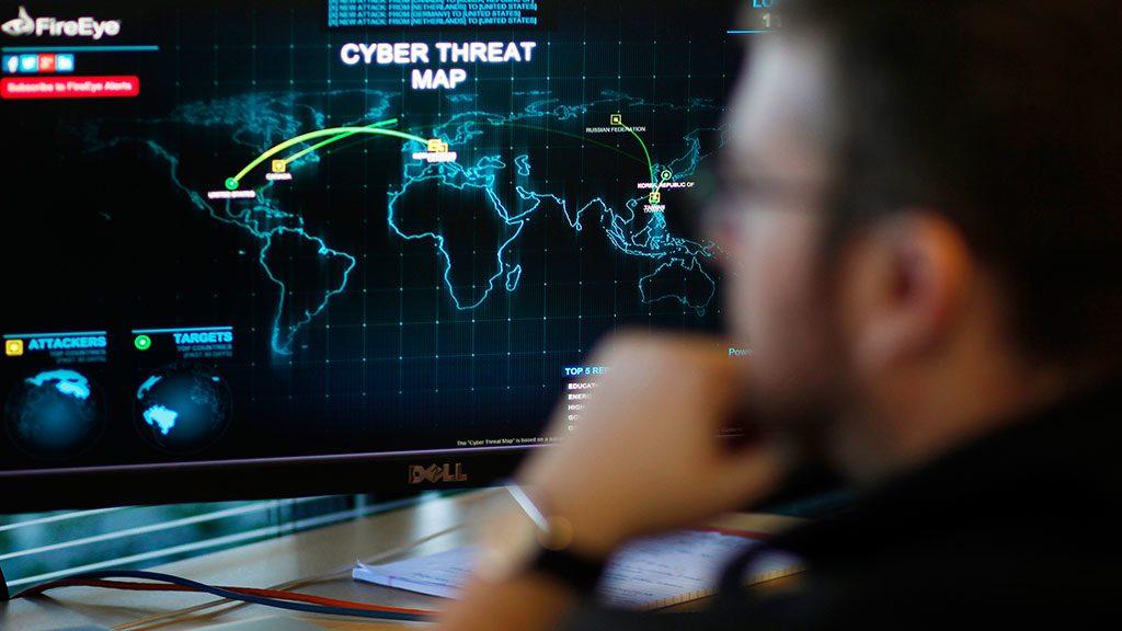 Обнародована огромная сумма, которую потеряли компании из-за кибератак