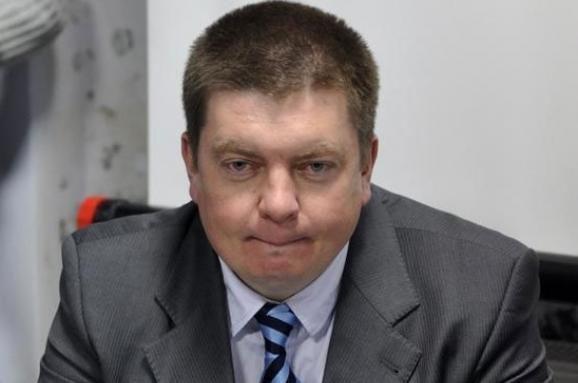 Руководитель Львовского бронетанкового завода вышел под залог