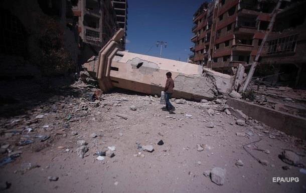 РФ иСША готовят 2-ое перемирие вСирии