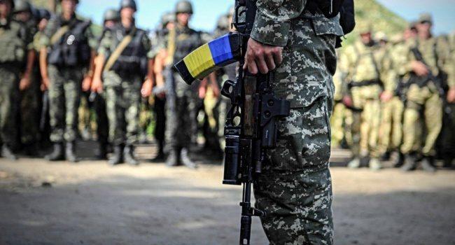 Генштаб: За3 года вгосударстве Украина создадут сержантский корпус уровня НАТО