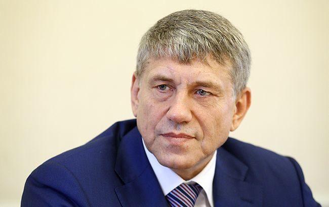 Украина предварительно согласовала договор напоставку угля изсоедененных штатов