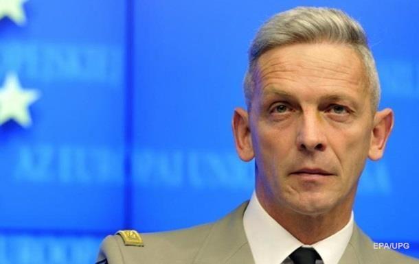 Глава Генштаба Франции подал вотставку из-за конфликта сМакроном