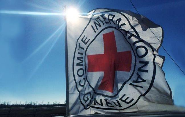 Всамом начале года наДонбассе пропали без вести 106 человек— Красный Крест