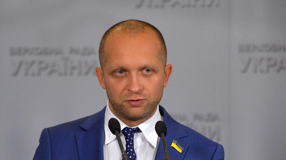 «Янтарная мафия»: суд избирает меру пресечения народному депутату Полякову