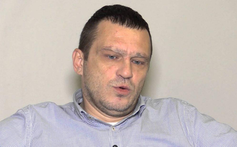 Генеральная прокуратура просит Российскую Федерацию выдать схваченного вКрыму боевика