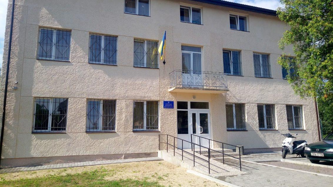 Во Львовской области судью, который рассматривал коррупционные дела своих коллег и не сообщал о конфликте интересов.