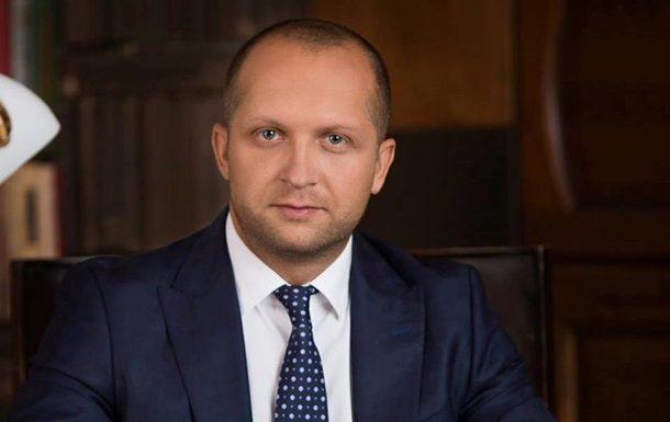 Народный депутат Поляков опровергает отказ надевать насебя электронный браслет