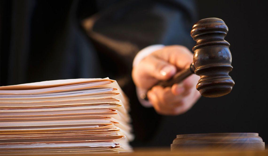 Суд вСША остановил депортацию 1,4 тысячи жителей Ирака