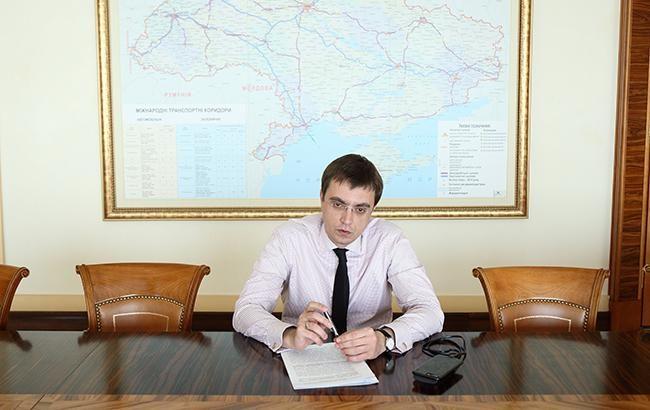 Омелян: вгосударстве Украина в 2019 стартует строительство платных дорог