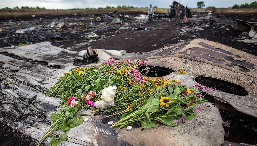 МИД: Ради дела МН17 Нидерланды узаконят заочное осуждение