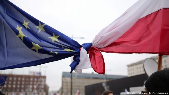 Президент Польши подписал один иззаконов пореформе суда