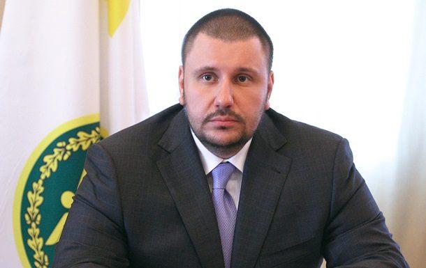 Луценко оповестил офигурантах схемы Клименко иарестованных миллиардах
