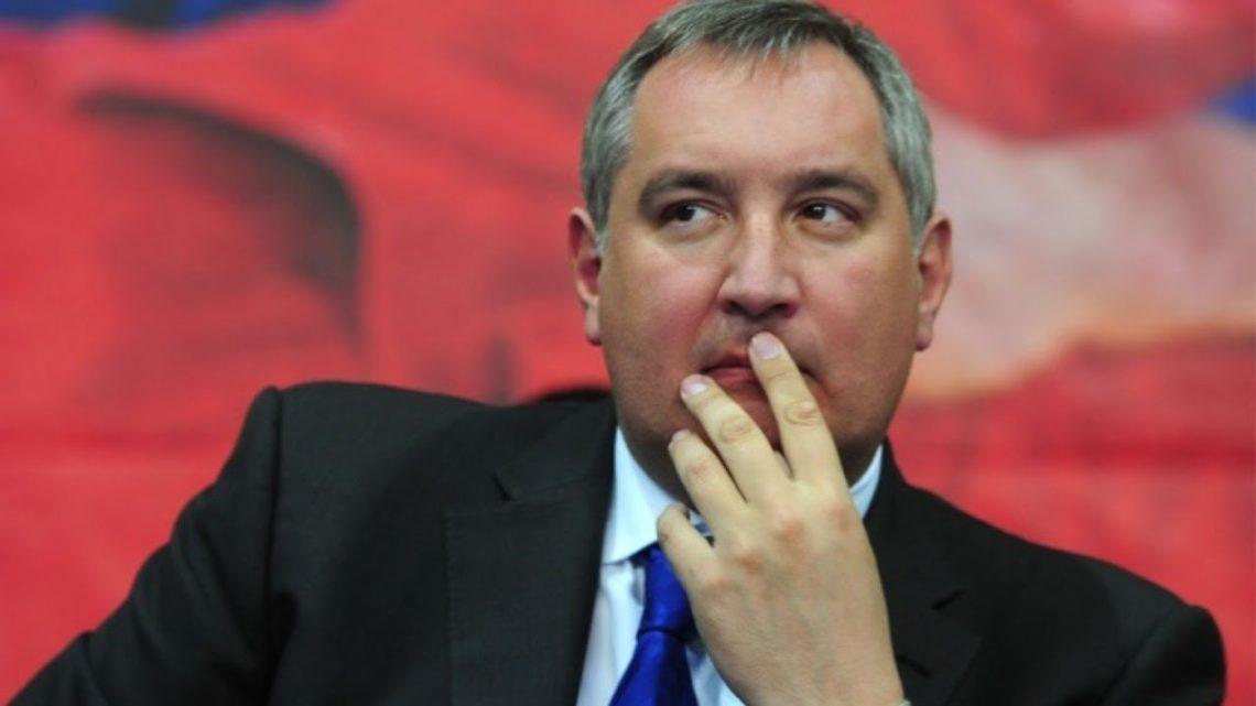 Скандал свице-премьеромРФ набирает обороты— Румыния против Рогозина