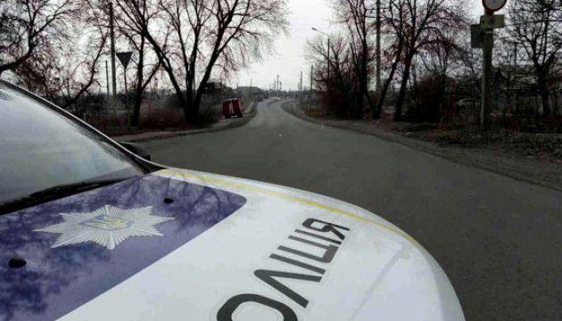 Украинская милиция приостановила нетрезвого водителя. Имоказался работник ФСБ сдипломатическим иммунитетом